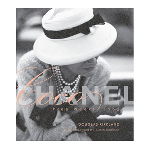 Coco Chanel: Three Weeks/1962