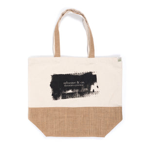 Sylvester & Co. Modern General® Limited Edition Eco Tote