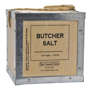 Butcher Salt and Herb Blend in Box