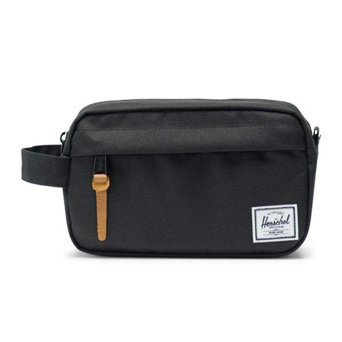 Herschel Supply Co. Chapter Travel Kit, Black
