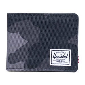 Herschel Supply Co. Roy Wallet, Night Camo