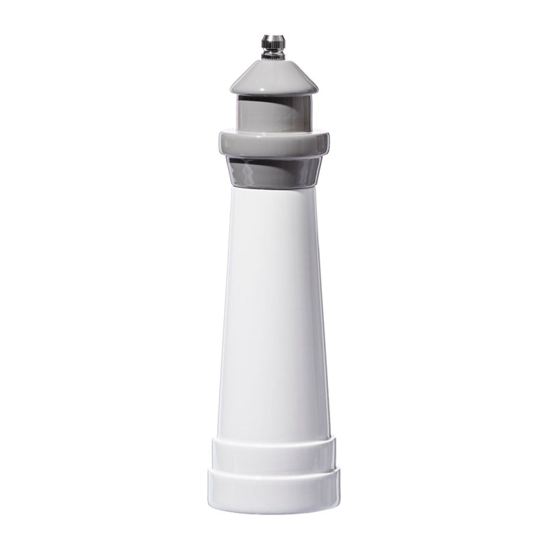 Lighthouse Salt & Pepper Mill