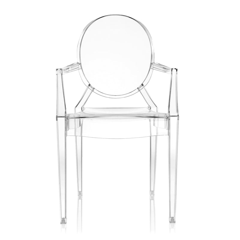 Ghost Chair, Crystal
