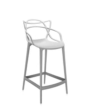 Masters Counter Stool, Grey