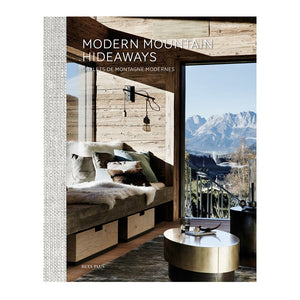 Modern Mountain Hideaways