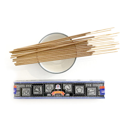 Nag Champa Super Hit Incense Sticks, 5 boxes