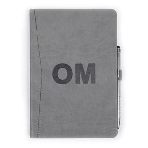 OM Journal/Notebook