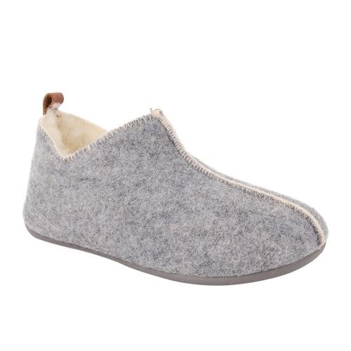 Lila Women's Slipper, Grey