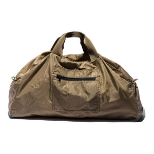 """Pocketable"" Nylon Travel Bag"