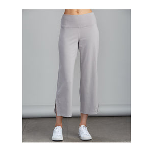 Crop Comfy Pants (Cement or Black)