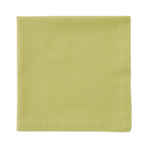 Cloth Dinner Napkin, Elements Celery