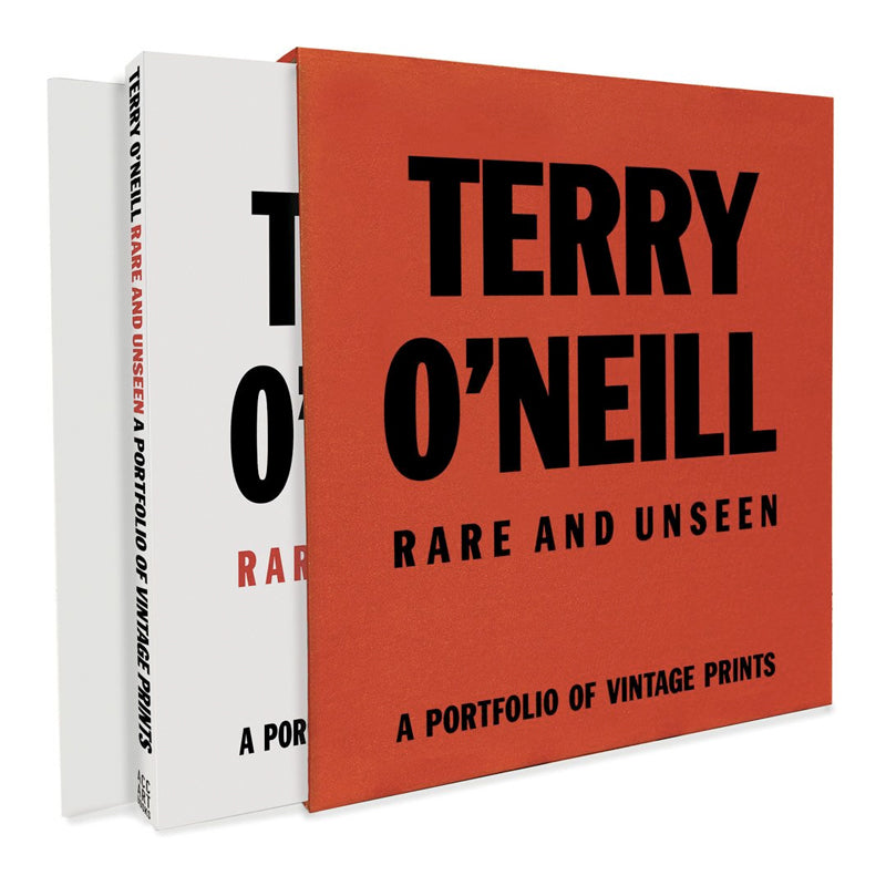Terry O'Neill: Rare and Unseen