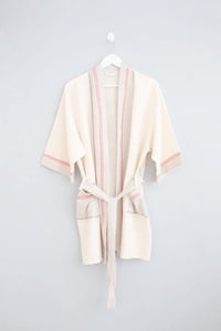 Tribeca Short Robe