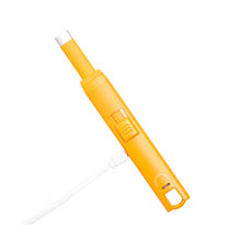 USB Lighter, Orange