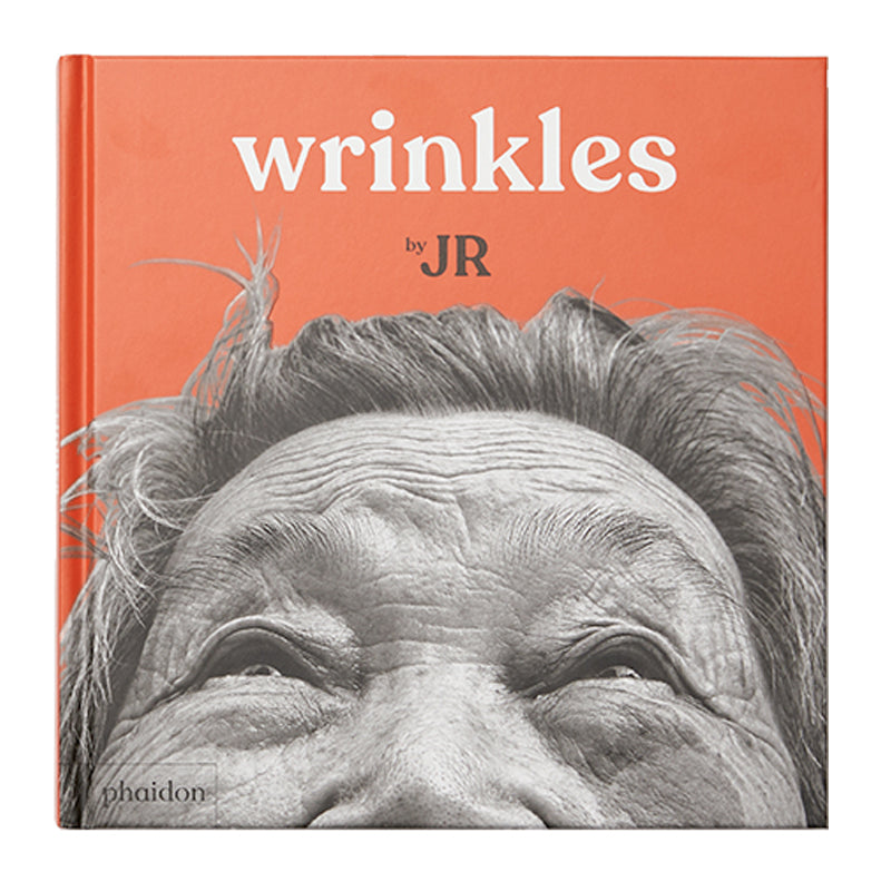 Wrinkles by JR Children's Book
