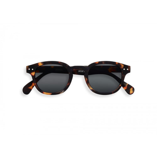IZIPIZI Paris Sun Readers, Tortoise #C