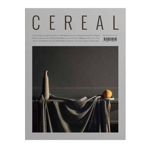 Cereal Magazine: Issue 16