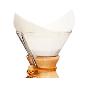 Chemex Bonded Square Filters, 100ct.