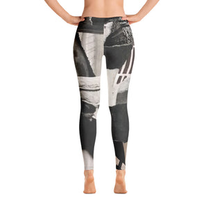 """Bangkok"" Leggings"