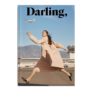 Darling Magazine - Issue 23: Imagination
