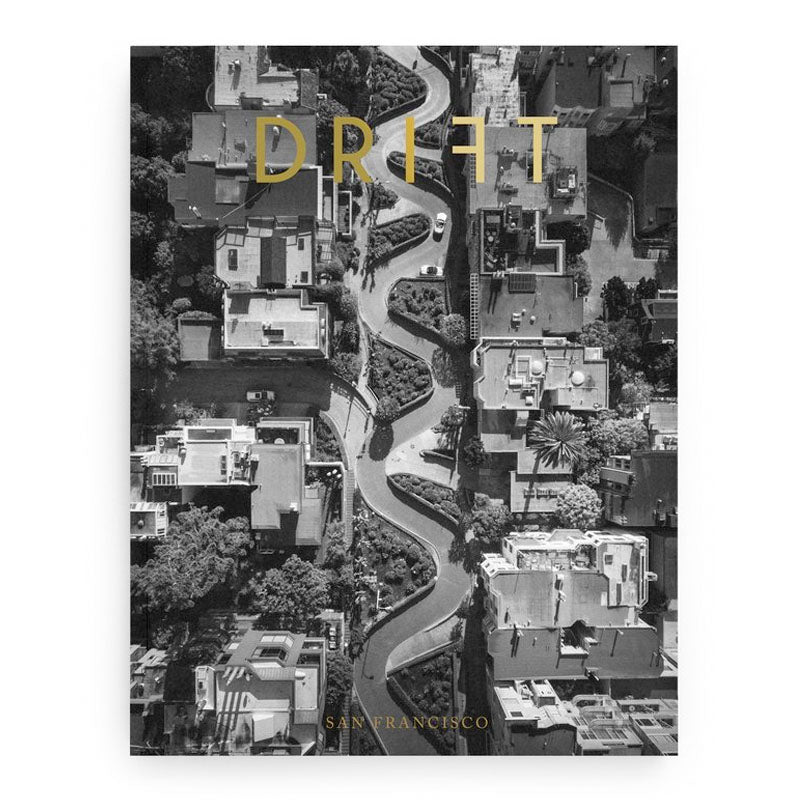 Drift Magazine - Vol. 7: San Francisco