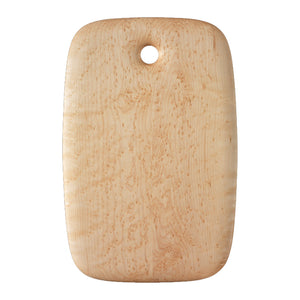 Bird's-Eye Maple Cutting Board #1