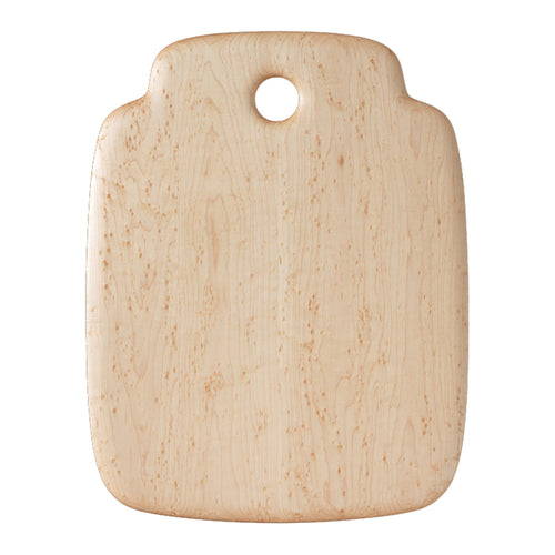 Bird's-Eye Maple Cutting Board #5