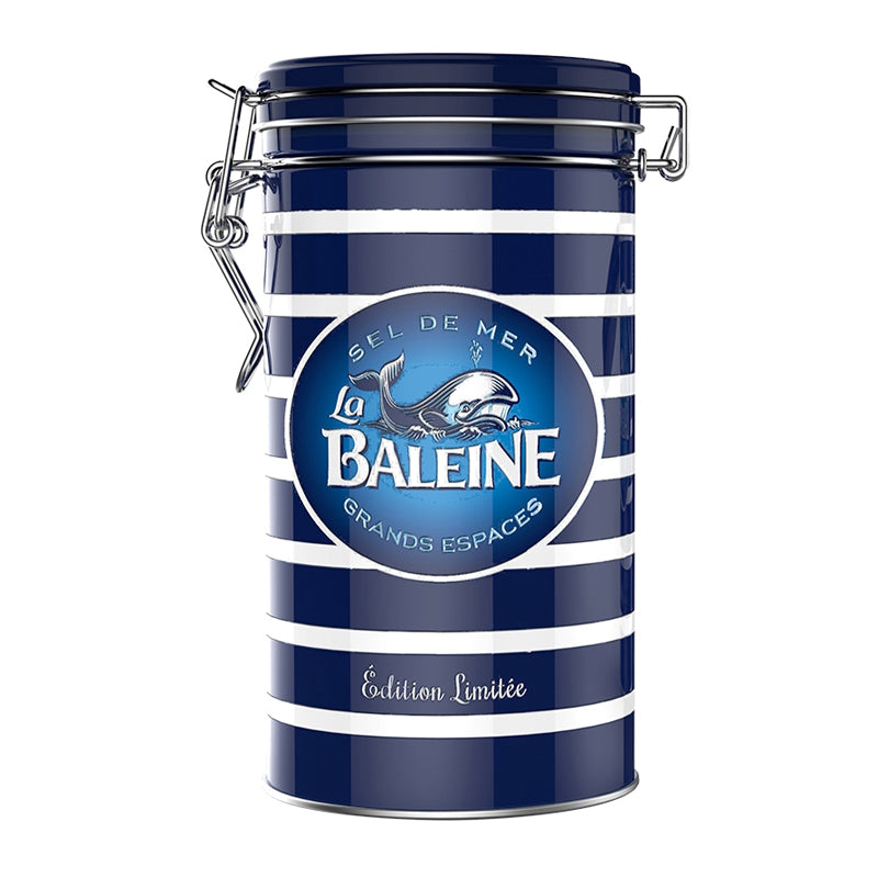 La Baleine Limited Edition Sea Salt