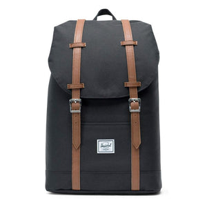 Herschel Supply Co. Retreat Backpack, Mid-Volume, Black