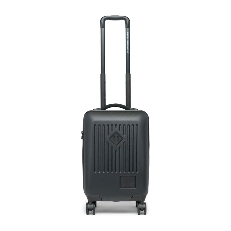 Herschel Supply Co. Trade Luggage Carry-On, Black