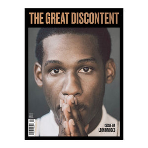 The Great Discontent, Issue 04