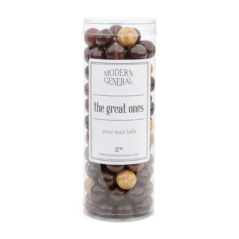 The Great Ones Mini Malt Balls