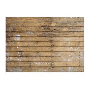 Sagg Main Reclaimed Wood Area Mat