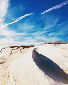 """January Clearing"" 