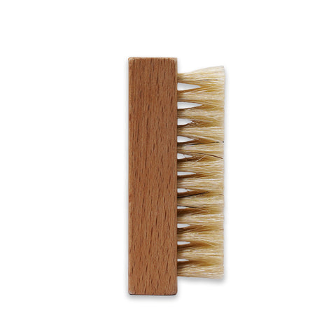 The Footwear Care Soft Brush - The Footwear Care