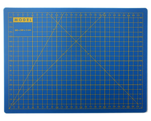 The Footwear Care A4 Cutting Mat - The Footwear Care