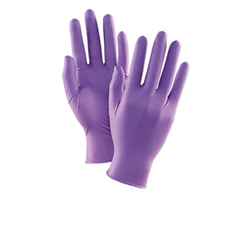 Rubber Disposable Gloves by The Footwear Care - The Footwear Care