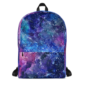In the Midst of Innumerable Stars Backpack