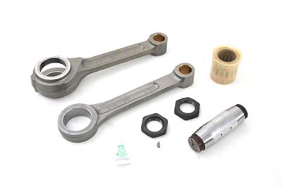 S&S Connecting Rod Set Heavy Duty - V-Twin Mfg.