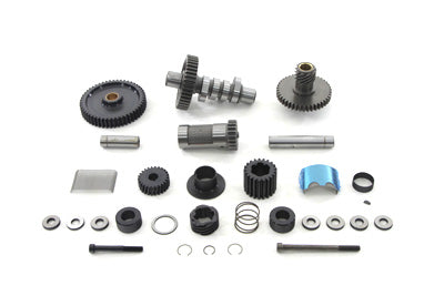 Cam Chest Assembly Kit Panhead - V-Twin Mfg.