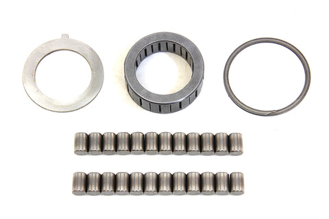 Roller Bearing Set with Cages - V-Twin Mfg.