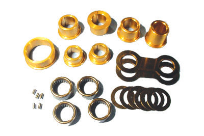 Cam Cover Bushing Kit - V-Twin Mfg.