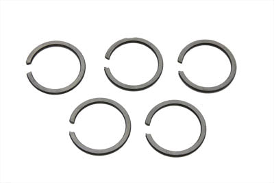 Sprocket Shaft Bearing Spacer Shims .1045-.1035 - V-Twin Mfg.