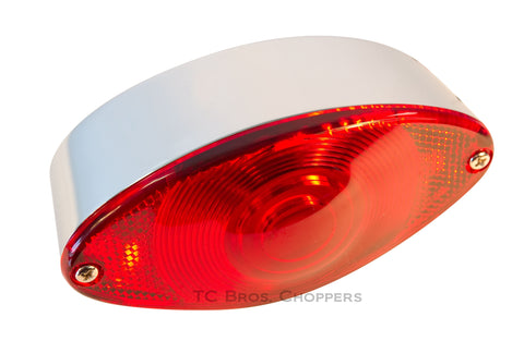 Cat Eye Tail Light