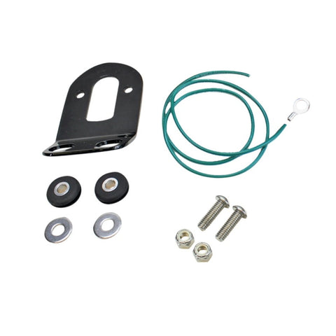 TC Bros. Replacement Tail Light Bracket Kit - Model A & 33 Ford