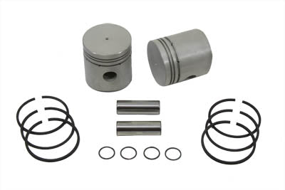 Piston Kit Standard - V-Twin Mfg.