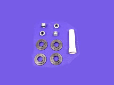 Lower Valve Collar Kit - V-Twin Mfg.