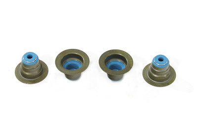 Top Hat Style Valve Stem Seal - V-Twin Mfg.