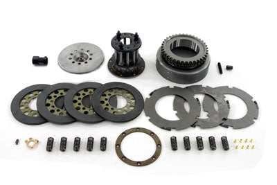 Clutch Drum Kit for Kick Starter Models - V-Twin Mfg.
