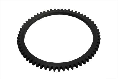 62 Tooth Clutch Drum Starter Ring Gear Weld-On - V-Twin Mfg.